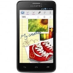Alcatel ONETOUCH Scribe Easy 8000D - фото 1